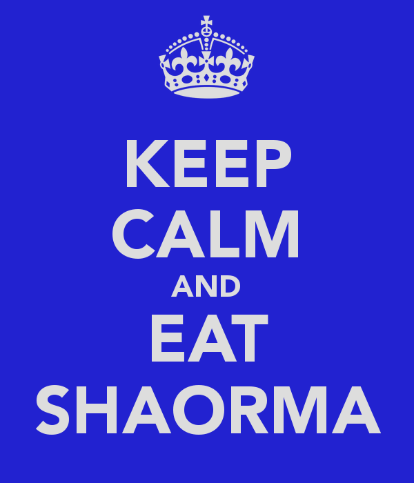 keep-calm-and-eat-shaorma