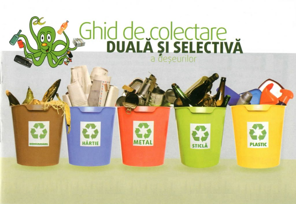 colectare selectiva
